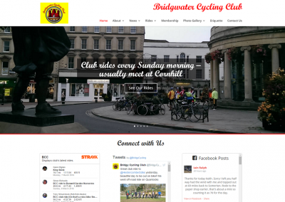 Bridgwater Cycling Club