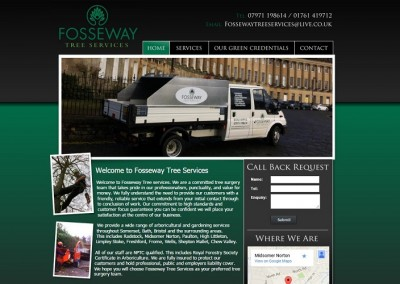 Fosseway Tree Services
