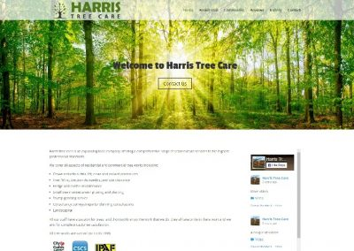 Harris Tree Care