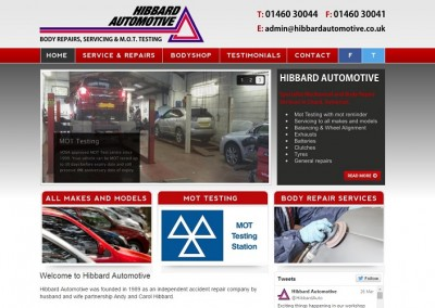 Hibbard Automotive