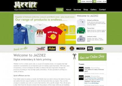 Jazziez