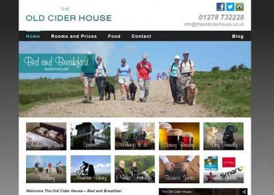The Old Cider House