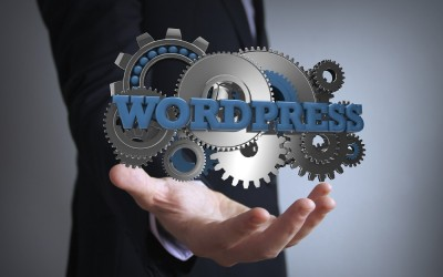 Five reasons to use WordPress as the base for your site