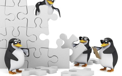 The real-time penguin algorithm is coming soon!