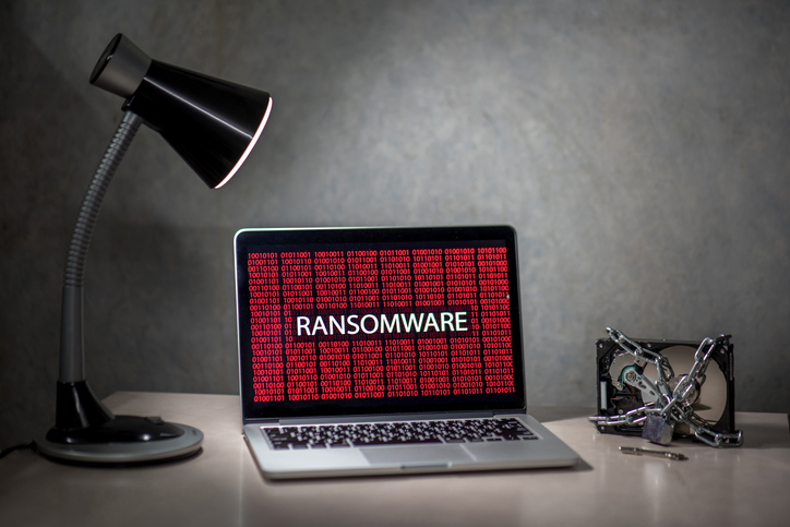 Patching up after Wannacry