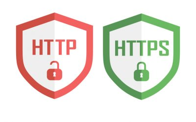 Update from HTTP to HTTPS before July