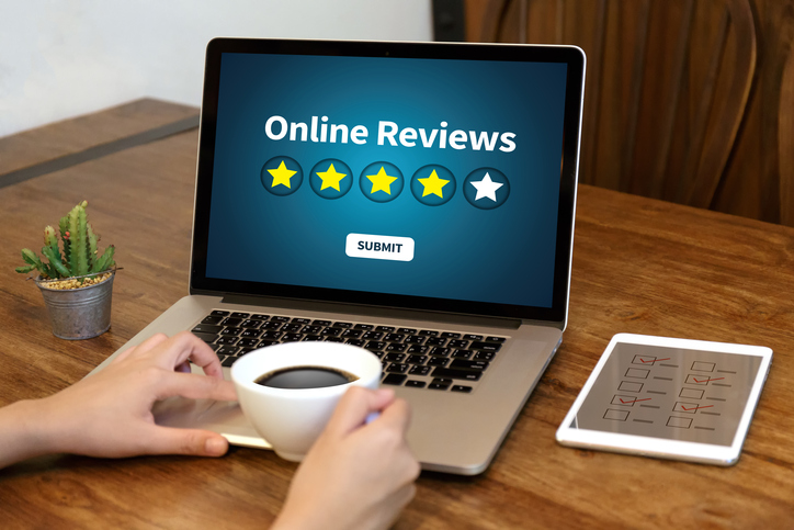 Why online reviews are imperative to small businesses